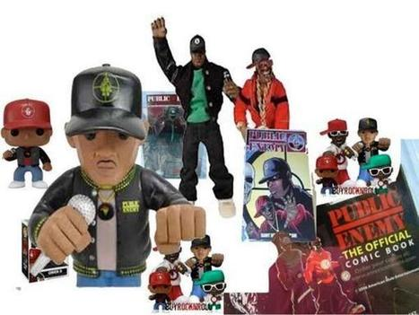 Tweet from @MrChuckD | Toys and Games | Scoop.it