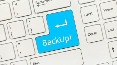 How to backup Windows 10 | HELP MY COMPUTER NOW | Scoop.it