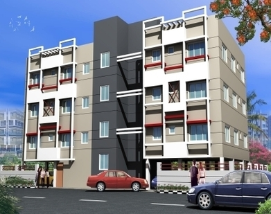 Eden Sterling-Flats, Apartment for sale in Kolkata,E. M. Bypass (behind Devi Shetty Hospital) | Realestedgroup | Scoop.it