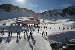 Les 15 critères des Français pour choisir une station de ski - Pyrenees.com   Vallée d'Aure   Pyrénéisme   Scoop.it