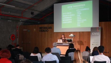 Así fue nuestro taller de Acceso a la Información para organizaciones sociales y vecinales #transparencia | civio.es | Archivos Exagono | Scoop.it