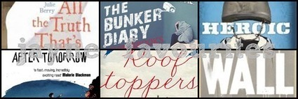 Carnegie Shortlist Predictions | Reading for all ages | Scoop.it