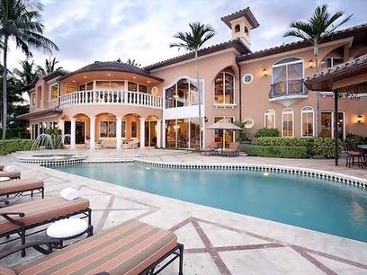 South Florida Luxury Homes-Waterfront Real Estate Sales | Listings Booster | Luxury Real Estate | Scoop.it
