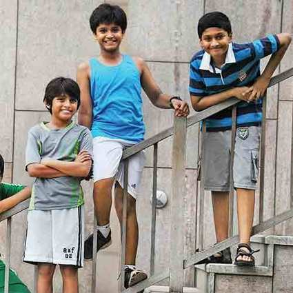 Vacation with a cause: Children volunteer for NGOs during summer holidays - Daily News & Analysis | International Holidays | Scoop.it