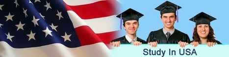 Prerequisites for Study in USA - Online Degrees Education | Top ten fact | Scoop.it