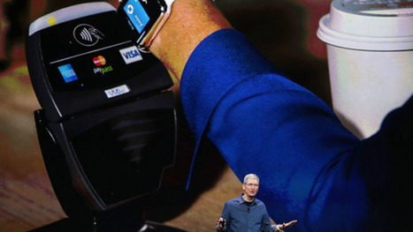 Apple Pay Faces Tough Crowd in First Year | M-Commerce | Scoop.it