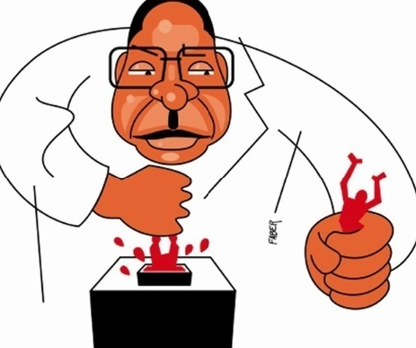 La démocratie en Afrique, mythe ou réalité ? - libération | Panarchie - Panarchy | Scoop.it