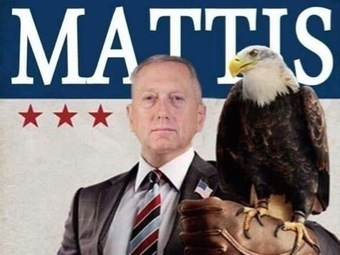 Mattis versus Trump, by  Thierry Meyssan | Global politics | Scoop.it