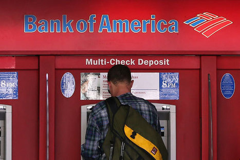 Bank of America Lied to Homeowners and Rewarded Foreclosures, Former Employees Say | Sustain Our Earth | Scoop.it