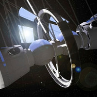 How Self-Sustaining Space Habitats Could Save Humanity from Extinction | Sustain Our Earth | Scoop.it
