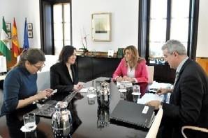 Junta de Andalucía - Ley de Transparencia | Administración Electrónica y Gobierno Abierto | Scoop.it