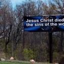 Trucker Buying Bible Billboards Across Wisconsin to 'Help Save People From the Sins of the World' | Christian Inspiriation | Scoop.it