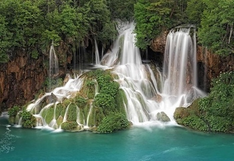 Top 10 Stunning Waterfalls In The World - TopYaps   Interesting Facts   Scoop.it