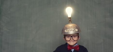 6 Ways to Think Smarter in 2015 | Lead Generation and Appointment Setting | Scoop.it