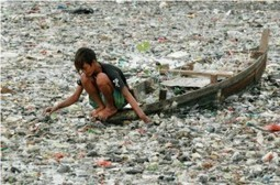 Drowning in Garbage — Some Creative Solutions | New Eastern Outlook | Food Security, Permaculture, & Environment | Scoop.it