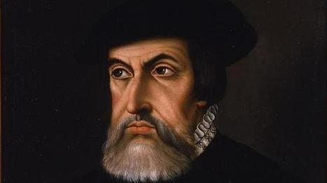 La ambición de un anciano Hernán Cortés: conquistar Argel con un puñado de hombres | La Historia de España | Scoop.it