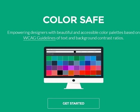 10 Helpful User Experience Tools for Every Designer | Journifica Daily | Scoop.it