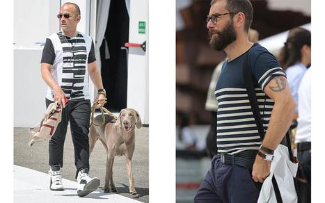 The T-shirt: a neverending love! – White Blog   Il tatuaggio di stoffa   Scoop.it