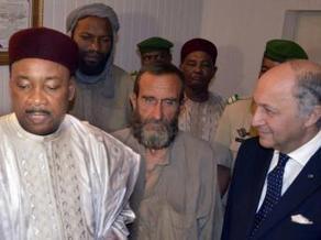 RFI : Libération des otages: des négociations très secrètes | UNICEF Mali daily (30 October 2013) | Scoop.it