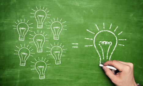 Why Big Companies Seek Collaboration With Startups   Open Innovation   Scoop.it