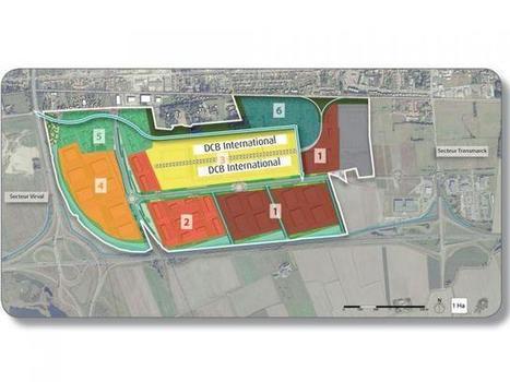 Aménagement de la zone de la Turquerie : l'association ... - La Voix du Nord   Mission Calais - SNCF Développement - le Cal'express -   Scoop.it