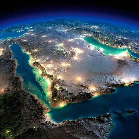 La NASA dévoile de superbes photos de la Terre vue de l'Espace | pixels and pictures | Scoop.it