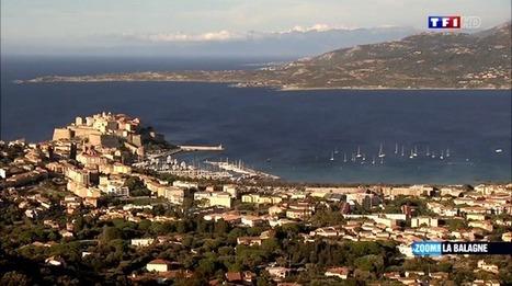 Calvi et la Balagne au 13 heures de TF1 - Corse Net Infos | Ile Rousse Tourisme | Scoop.it