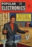 Popular Electronics Magazine   DIY Music & electronics   Scoop.it