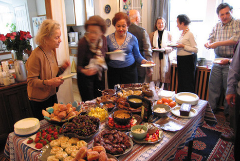Celebrating Hanukkah in Ladino | Jewish Education Around the World | Scoop.it