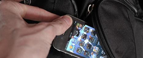 Blinda tu 'smartphone': robarán tu dispositivo, pero no tu privacidad - Tecnología - ElConfidencial.com | Ciberseguridad + Inteligencia | Scoop.it