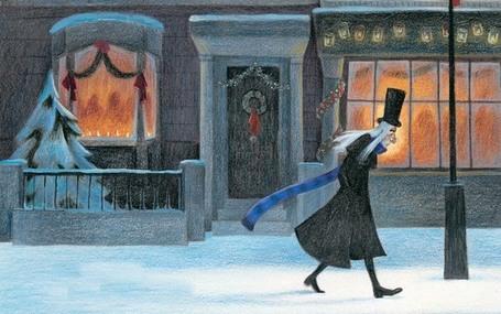 Προβολή της ταινίας Σκρουτζ: Μια Χριστουγεννιάτικη Ιστορία (Scrooge: A Christmas Carol) στα επτά θεματικά μουσεία του Δικτύου του ΠΙΟΠ | School News - Σχολικά Νέα | Scoop.it