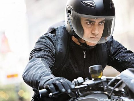 Aamir Khan's Dhoom 3 Storm In Tamil Nadu | dhoom3 | Scoop.it