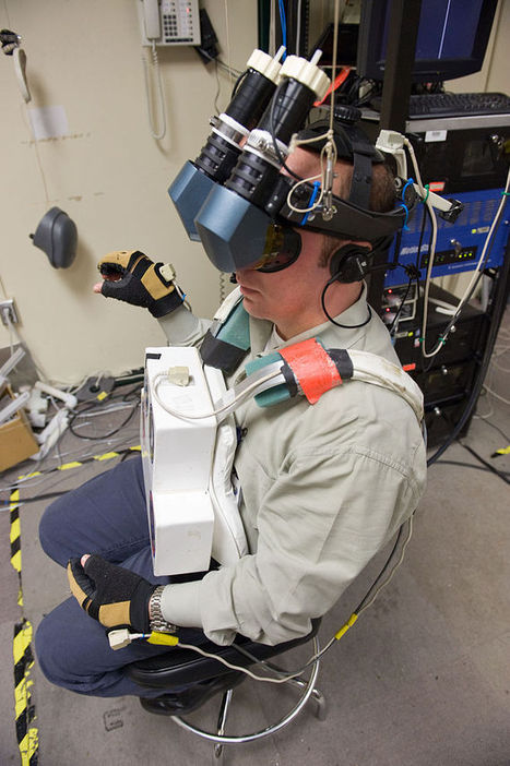 Why Oculus Rift And Virtual Reality Could Be Huge And Not Just For Gamers - Forbes   advanced technologies   Scoop.it