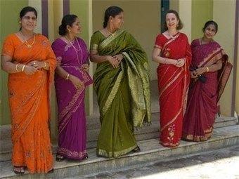 Traditionele Kleding - india | India | Scoop.it