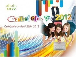 Girls, are you ready to expand yourhorizons? | Cisco Learning | Scoop.it