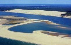 Banc d'Arguin : une cohabitation hommes-oiseaux sous haute surveillance | VousNousIls | Le Bassin d'Arcachon | Scoop.it