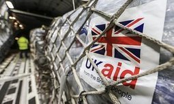 Everything you need to know about UK aid and the 0.7% spending pledge | IB LANCASTER GEOGRAPHY CORE | Scoop.it