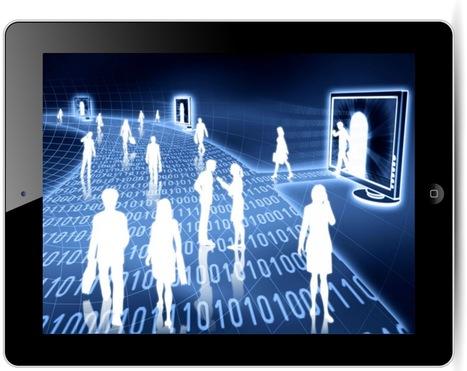 El tráfico en tabletas supera al generado en smartphones | IPAD, un nuevo concepto socio-educativo! | Scoop.it