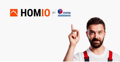 Homio by Europ Assistance | MarketPlace | Scoop.it