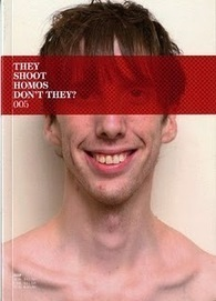 "They Shoot Homos Don't They?"", TSHDT magazine 