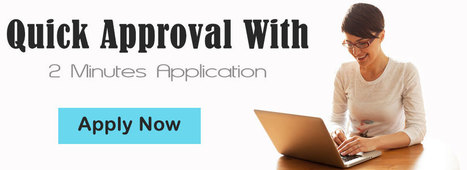 Faxless Cash Advance- Short Term Financial Service To Overcome All Pecuniary Problems | Payday Loans No Credit Check | Scoop.it