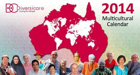 Diversicare 2014 Multicultural Calendar   Family Culture: A reason to celebrate!   Scoop.it