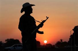 Mexico's Vigilantes | Best of Photojournalism | Scoop.it