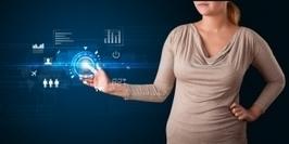 'Il y a un ROI à aller chercher dans la transformation numérique' | Automatisation des processus métiers | Scoop.it