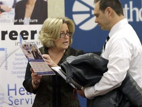 WASHINGTON - US employers posted more job openings in February, a sign ... - Castanet.net | Las Vegas Bankruptcy & Short Sale News | Scoop.it