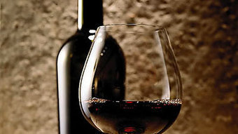 """""""The reason that you do not get headaches from drinking wines on vacation is that you are on vacation."""" 