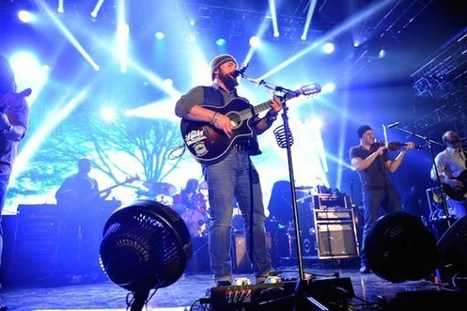 Zac Brown Band Makes History, Sells Out Fenway Park Again | Country Music Today | Scoop.it