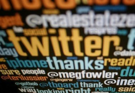Social media is great for PR, less so for sales and marketing ... | Chambers, Chamber Members, and Social Media | Scoop.it