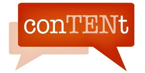 10 Point Checklist for Content Marketing | Social Media Today | accounting is dead | Scoop.it