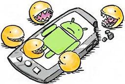 Kaspersky: Backdoors móviles superan a troyanos SMS | Informatica Tejedor | Scoop.it